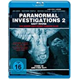 "Paranormal Investigation 2 [Blu-ray]von ""Jim Lewis"""
