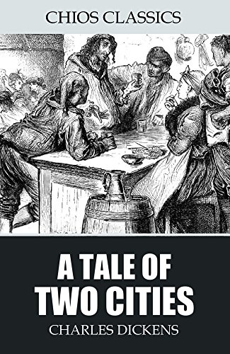 A literary analysis and a summary of a tale of two cities by charles dickens