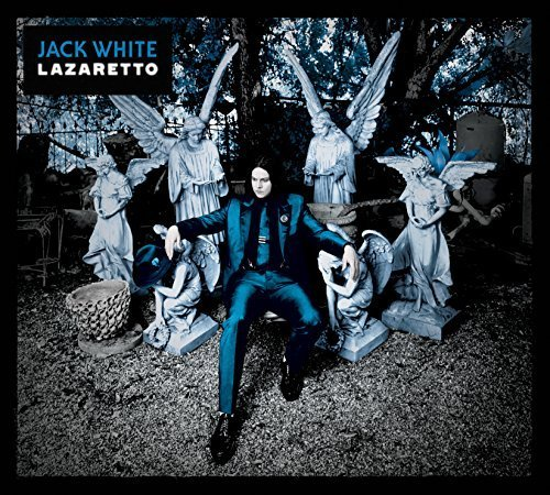 Lazaretto by Columbia (2014-06-10)
