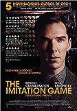 The Imitation Game (Descifrando Enigma) [DVD]