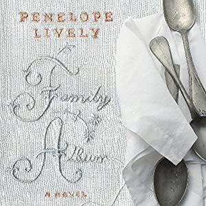 Family Album Audiobook