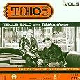 Techno Club Vol.5