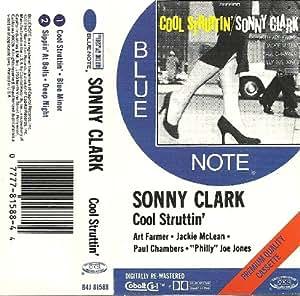 Cool Struttin'