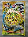 Let's Go Fishing Play Pretend Toy Kids Children