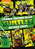 Teenage Mutant Ninja Turtles - Mutagen Chaos