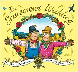 Image result for scarecrows wedding story