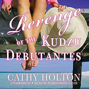 Revenge of the Kudzu Debutantes Audiobook