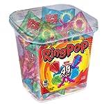 Ring Pop Assorted Jar (44 ct.)