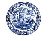 Spode Blue Italian Round Platter