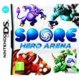 Spore Hero Arena (Nintendo DS)by Electronic Arts