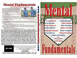 Mental Fundaments DVD - The Game within The Game by MentalFundamentals.com