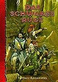 DSA4-Grundregelwerke (Ulisses) / Das Schwarze Auge: Basisregelwerk: Fantasy-Rollenspiel