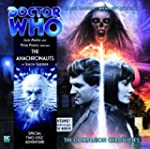 The Anachronauts (Doctor Who: The Com...
