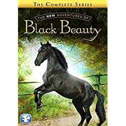 New Adventures of Black Beauty: The Complete Series