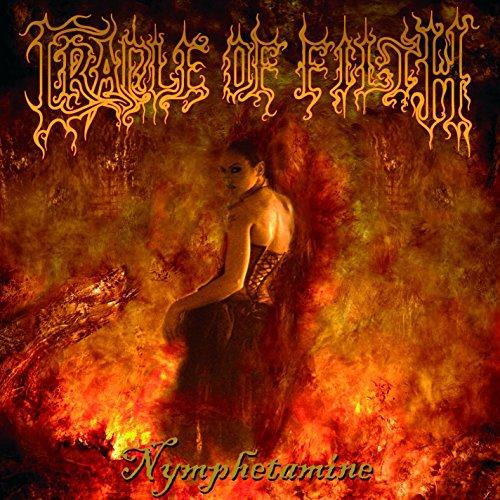 Cradle of Filth - Nymphetamine (Ex) - Zortam Music