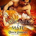 Assigned a Mate: Interstellar Brides, Book 1 Hörbuch von Grace Goodwin Gesprochen von: Kylie Stewart