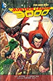 img - for Justice League 3000 Vol. 1: Yesterday Lives (The New 52) (Jla (Justice League of America)) book / textbook / text book