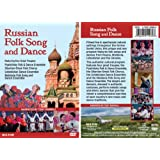 Russian Folk Song and Dance -