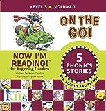 Now I'm Reading!: On the Go! - Volume 1: Level 3 (Now I'm Reading!: Level 3) (1584762454) by Gaydos, Nora