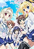 TVアニメ「D.C.III~ダ・カーポIII~」 Blu-ray Disc BOX(完全初回限定生産商品)