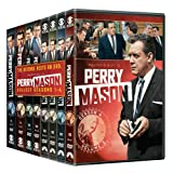 Perry Mason: Seasons 1-4 ~ Raymond Burr