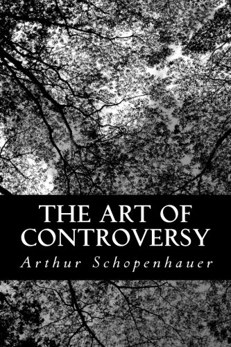 The Art of Controversy (Schopenhauer Wagner compare prices)