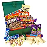 Virginia Hayward The Choc Box Hamper