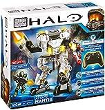 Halo - Robot defensivo Mantis (Mega Brands 97450)