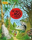 Die Insel der 160 Fehler (Boje)