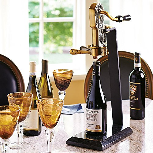 Granite Base Wine Opener - Frontgate