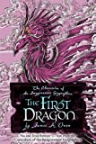 The First Dragon (Chronicles of the Imaginarium Geographica, The)