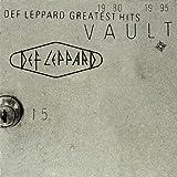 Def Leppard Vault [Special Edition]