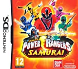 Power Rangers Samurai (Nintendo DS)