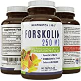 Amazon Com 100 Pure Forskolin Extract 60 Capsules Best