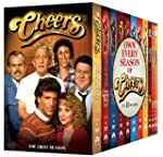 Cheers: The Complete Series (Seasons...