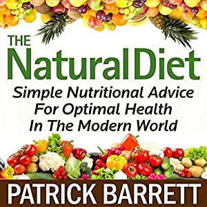 The Natural Diet Audiobook