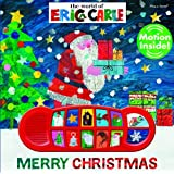 The World of Eric Carle: Merry Christmas: Play-a-Sound Book