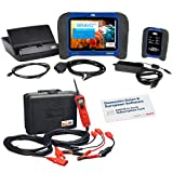 Genco International, Inc OTC-3896BUNDLE - Evolve Professional Diagnostic Tool w/ 1 Year Evolve Subsciption and Power Probe III, Red