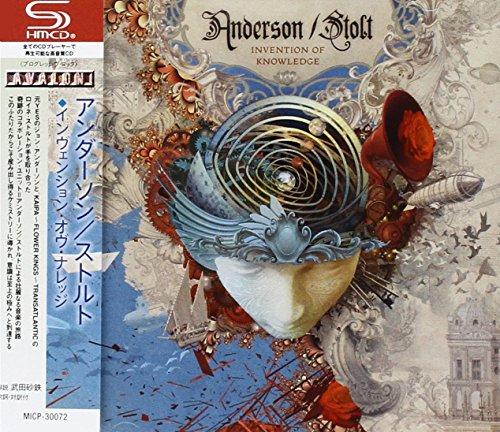 Invention of.. -Shm-CD-