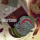 Wild Light by 65DAYSOFSTATIC (2013)