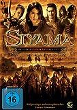 Siyama - Krieger aus einer anderen Zeit - Than Thanakorn, Thitima Maliwan, Nattanun Jantarawetch