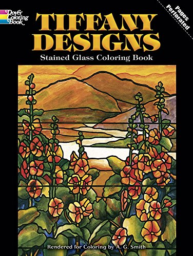 tiffany-designs-stained-glass-coloring-book-dover-design-stained-glass-coloring-book