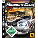 "Midnight Club: Los Angelesvon ""Rockstar Games"""