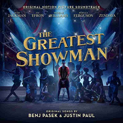Greatest Showman Soundtrack