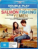 Salmon Fishing in the Yemen (Blu-ray/Digital Copy) Blu-Ray