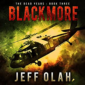 Blackmore Audiobook