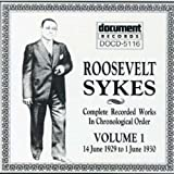 Complete Recorded Works In Chronological Order, Vol. 1, 1929-1930