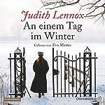 An einem Tag im Winter   Judith Lennox