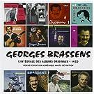 L'Int�grale Des Albums Studio (Coffret 14 CD)