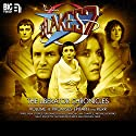 Blake's 7 - The Liberator Chronicles Volume 04 Audiobook by Nigel Fairs, Scott Harrison, Nick Wallace Narrated by Jan Chappell, Paul Darrow, Michael Keating, Sally Knyvette, Jacqueline Pearce, Stephen Grief